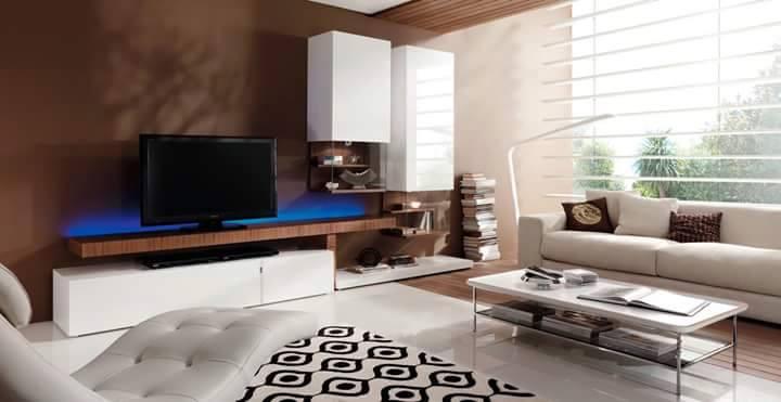 Muebles l zaro tu tienda de muebles en teruel catalogo for Catalogo de salones