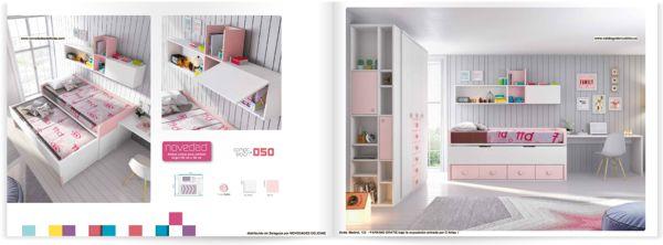 Cat logos de dormitorios juveniles pdf en zaragoza for Dormitorios juveniles zaragoza