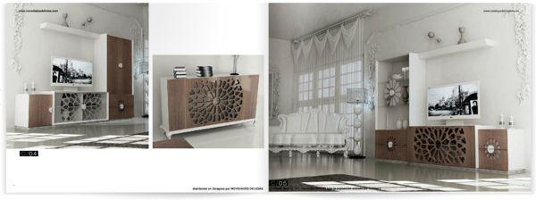 Catálogo de salones F.Franco
