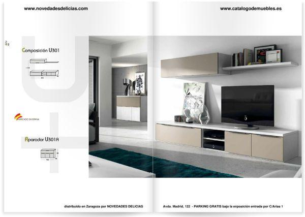 Catálogo de salones Uno de Salcedo
