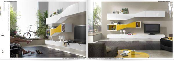 Catálogo de la colección Moving de Kazzano